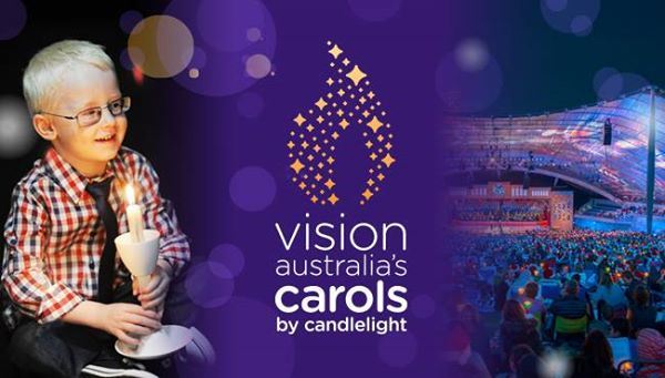 Carols by Candlelight Amazon Connect Deployment by VoiceFoundry